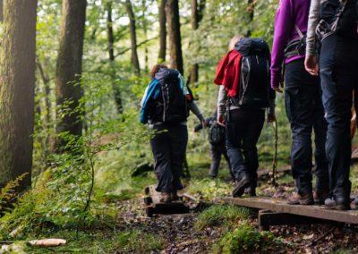 Hiking is life!